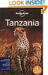 Lonely Planet Tanzania 6th Ed.: 6th E...