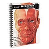 img - for Rapid Review: Anatomy Reference Guide book / textbook / text book