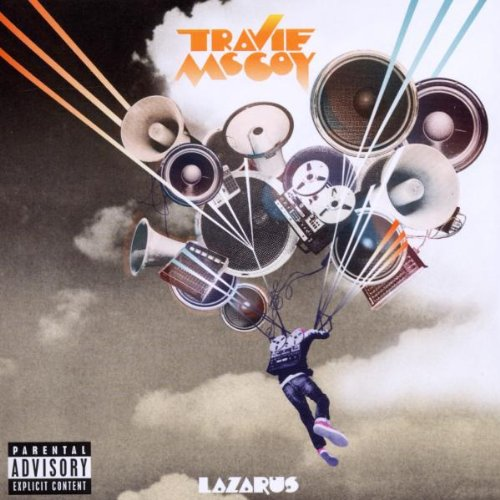 Travie McCoy-Lazarus-CD-FLAC-2010-PERFECT Download