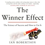 img - for The Winner Effect: How Power Affects Your Brain book / textbook / text book