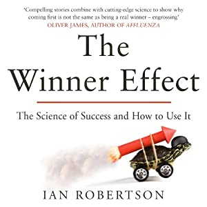 The Winner Effect Audiobook