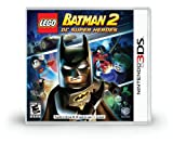 LEGO Batman 2: DC Super Heroes - Nintendo 3DS