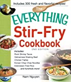 The Everything Stir-Fry Cookbook (Everything (Cooking))