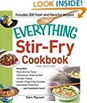 The Everything Stir-Fry Cookbook (Eve...