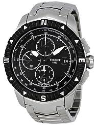 Tissot T062.427.11.057.00 review
