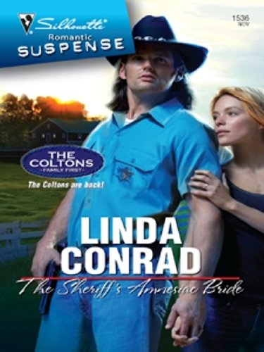 Image of The Sheriff's Amnesiac Bride (The Coltons: Family First)