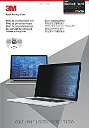 3M Privacy Screen Protectors Filter for Apple MacBook Pro 13