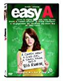 Easy a [DVD] [2010] [Region 1] [US Import] [NTSC]