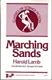 Marching sands (088355142X) by Lamb, Harold