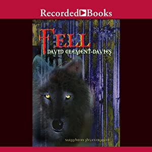 Fell Audiobook