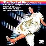 The Soul Of Disco Vol.2 (2CD)
