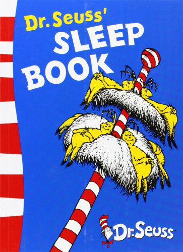 Dr. Seuss' Sleep Book: Yellow Back Book (Dr Seuss - Yellow Back Book)