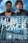 Balance of Power (Tooth and Claw Book...
