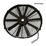 Bosch 0130107264 Fan Motor