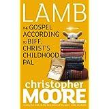 Lamb: A Novelby Christopher Moore