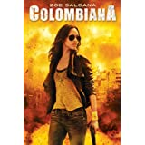 Colombiana Unrated