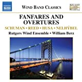 Fanfares And Overtures For Wind Band