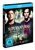 Image de BD * Supernatural - Staffel 4 [Blu-ray] [Import allemand]