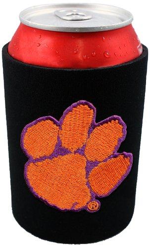 NCAA Clemson Tigers Can Koozie