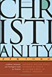 img - for Christianity: A Biblical, Historical, and Theological Guide for Students book / textbook / text book