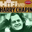 Rhino Hi-Five: Harry Chapin (US Release)