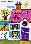 Daniel et Val�rie, CP, premier livret...