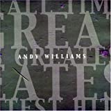 echange, troc Andy Williams - All Time Greatest Hits