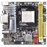 ZOTAC 880G-ITX AMD 880G Socket AM3 Mini-ITX Motherboard w/HDMI, DVI, Audio, Gigabit LAN & RAID