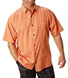 Tommy Bahama Men's Paradise Player Button Down Shirt
