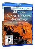 Blu-ray Vorstellung: IMAX: Grand Canyon Adventure – Abenteuer auf dem Colorado 3D [Blu-ray]