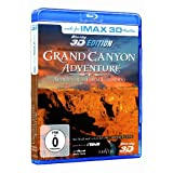 Imax(R): Grand Canyon Adventure 3d (Blu-Ray 3d) [Import allemand]par Robert F.Jr. Kennedy