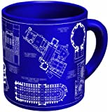 The Great Architecture Mug
