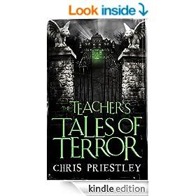 The Teacher's Tales of Terror