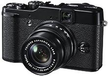 Comprar Fujifilm FinePix X10 - Cámara compacta de 12 Mp (pantalla de 2.8