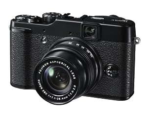 Fujifilm FinePix X10 Appareil photo numérique Réflex 12 Mpix  Noir