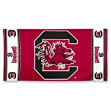 South Carolina Gamecocks Fiber Reactive Beach Towel at Amazon.com