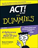 ACT! by Sage For Dummies (0470192259) by Fredricks, Karen S.
