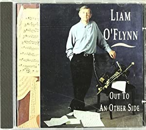 Liam O'Flynn Out To An Other Side TACD 3031