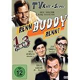 """Renn Buddy Renn! - Alle 13 Episoden - 2 DVDsvon """"Jack Sheldon"""""""