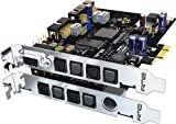 51i7B4qDJCL. SL160  Lowest Price RME HDSPe RayDAT PCI express ADAT audio interface ..Dont Buy it, Until You Read This