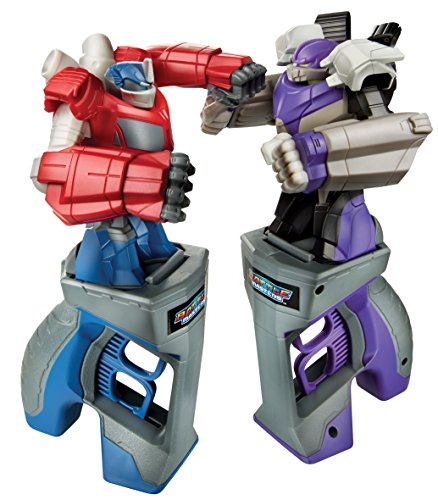 Hasbro - Transformers Battlemaster, 2 personaggi