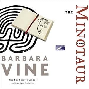 The Minotaur | [Barbara Vine]