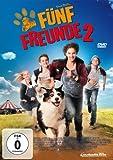 DVD Cover 'Fünf Freunde 2