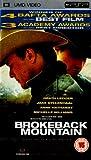 echange, troc Brokeback Mountain [UMD pour PSP]