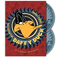 Essential Daffy Duck