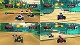 「F1 RACE STARS」の関連画像