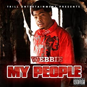 My People (Explicit)