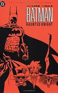 Batman Haunted Knight by DC Comics