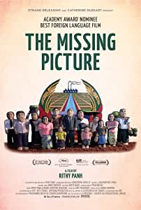 Missing Picture (Bilingual) [Import]