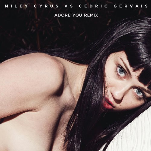 Miley Cyrus Vs. Cedric Gervais-Adore You-(SP812)-WEB-2014-UKHx Download